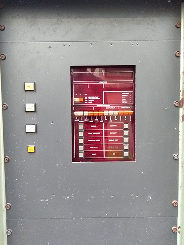 CCI-PDP8-front-panel