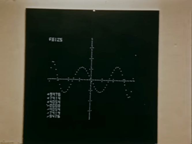 From the Vault of MIT - Making Electrons Count (c. 1950) KH0tcv3nEQI - 918x689 - 11m33s