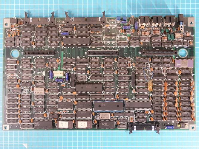 FM-7-motherboard