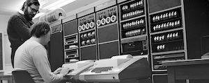 Retro Computing