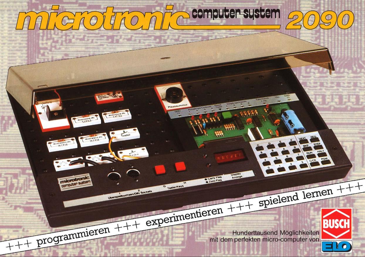 microtronic